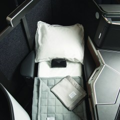 How to Save 52,000 Avios and Fly British Airways' New Business Class Suite