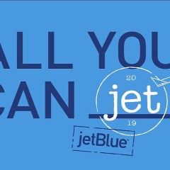 JetBlue is Giving Away Free Flights For a Year!