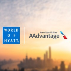 Hyatt and American Airlines launch an EPIC Partnership