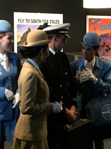 Pan Am Pilot