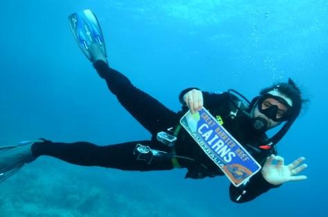Great Barrier Reef Ben