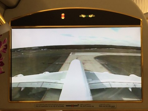 Emirates Tail Cam
