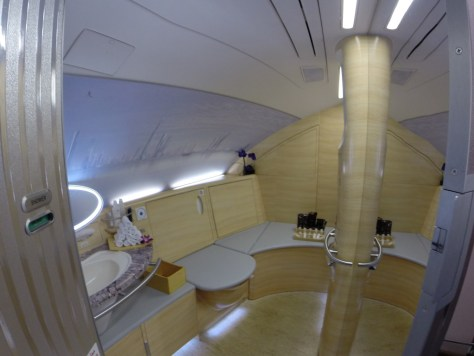 First Class Bathroom Spa