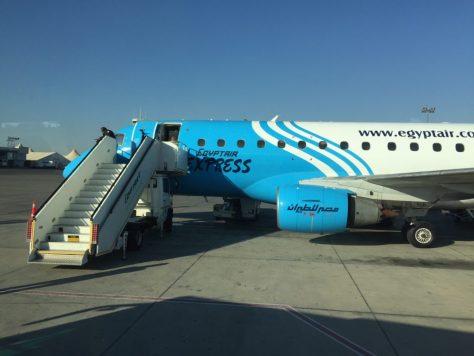EgyptAir E170