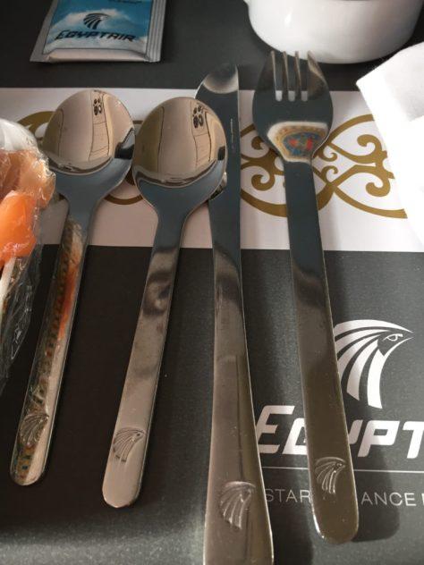 EgyptAir Sporks!