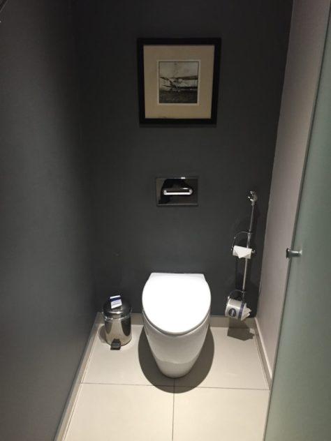 Protea OR Tambo toilet
