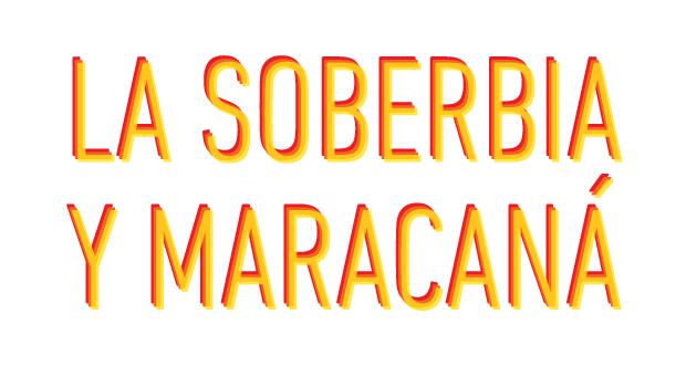 La Soberbia y Maracana - No Mas Palidas