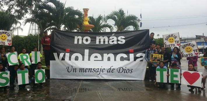 honduras-no-mas-violencia