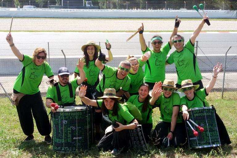 Entrenaments Gran Premi Fórmula 1