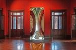 """Exposition """"Genius Loci"""" (Istituto Veneto di Scienze, Lettere ed Arti, Venise)"""