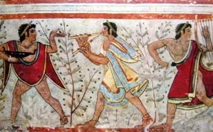 etrusque