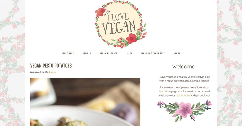 i-love-vegan