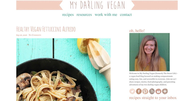 my-darling-vegan