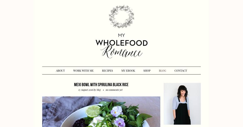 my-whole-food-romance