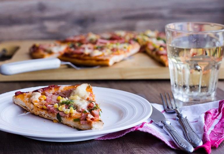 Reheat-Leftover-Pizza