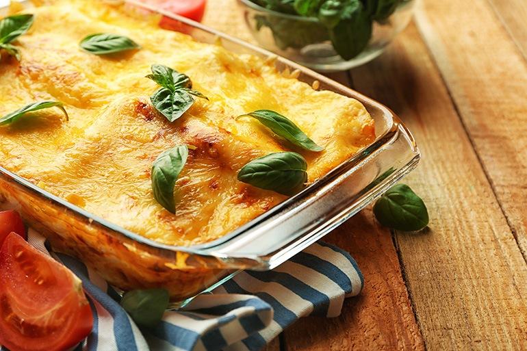 Best Lasagna Pan