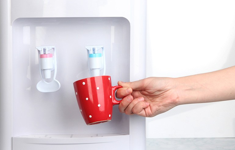Best-Water-Dispenser