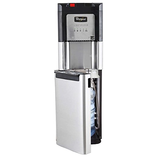 Whirlpool Stainless Steel Water Dispenser
