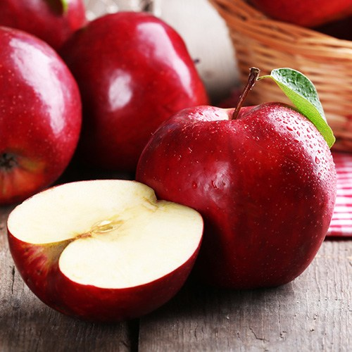 5.Apples