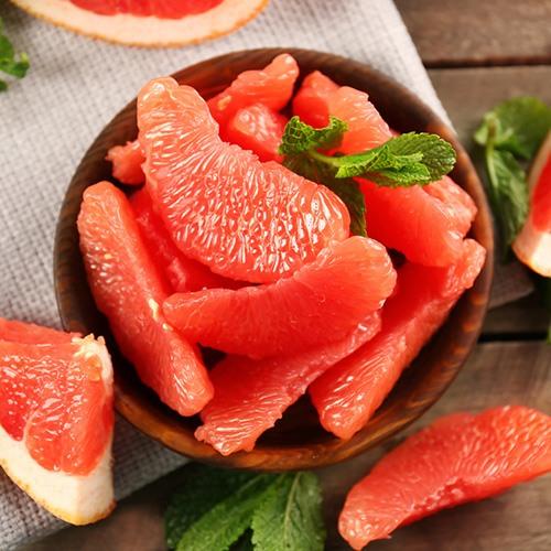 4.Grapefruit