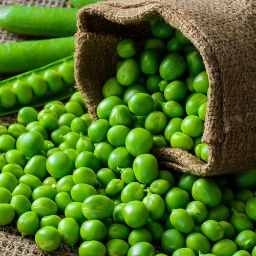 7.Peas