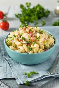 Creamy-Pasta-Salad