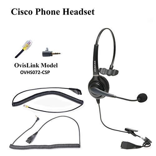Top 10 Cisco IP Phone 303 Headset