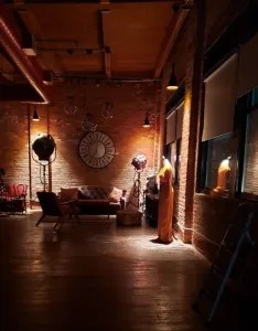 Nomee Photography Chicago West Loop Studio