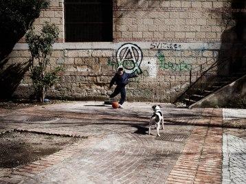 foto di Daniele Veneri