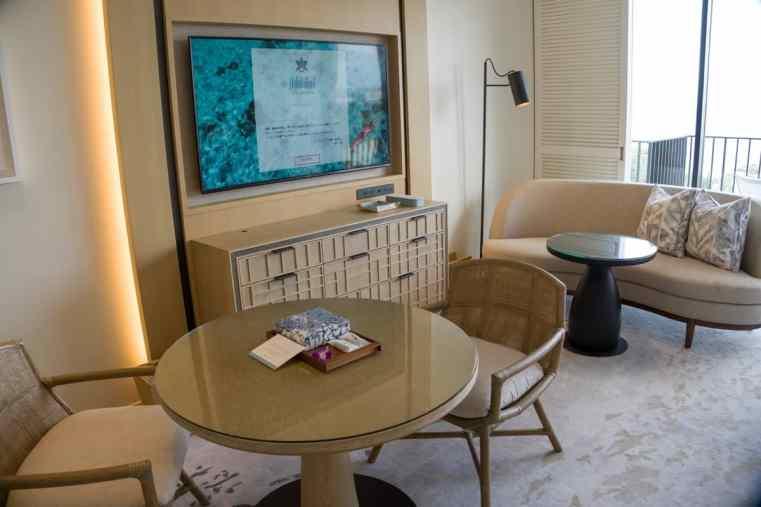 Premier Ocean View室内