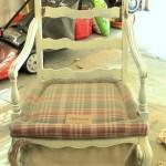French Country Chairs DIY
