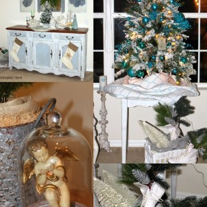 Christmas Open House Blog Hop