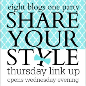 Share Your Style Party #28
