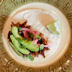 Delicious Slow Cooker Carnitas