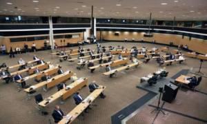 Το νέο κοινοβούλιο θα ασχοληθεί με τον Pothen Esches