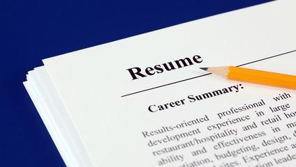 resume tips Archives - Giacomo Giammatteo