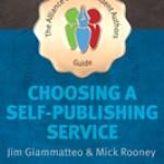 Choosing a Self-Publishing Service Provider