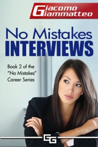 No Mistakes Interviews