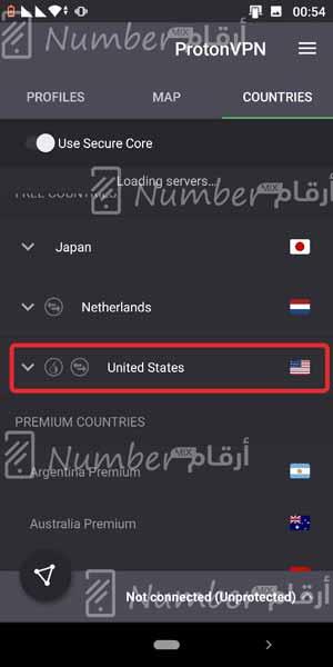 رقم امريكي 2021 | طريقة انشاء حساب Google play امريكي مجاني مدى الحياة