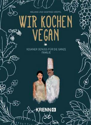 buch wir kochen vegan