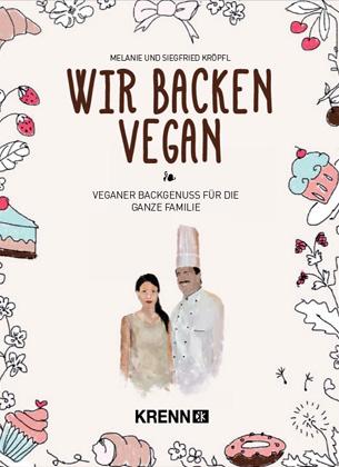 buch wir backen vegan