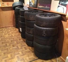 Indoor-Winter-Race-Tire-Storage