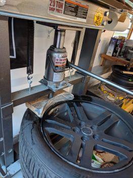 home-made-bead-breaker-in-shop-press-garage