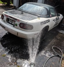 Washing-Spec-Miata-Race-Car