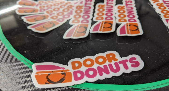 Door-Donuts