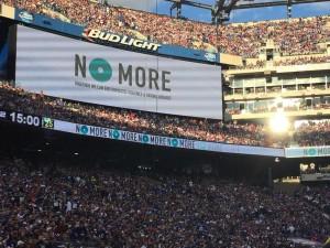 Giants Stadium NO MORE