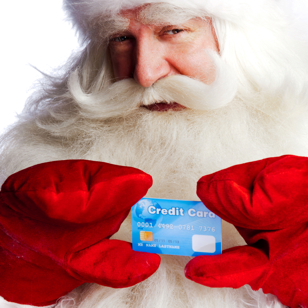 Holiday Credit Card Relief Programs