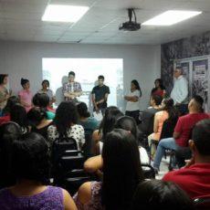 NMV Training in Progreso, Honduras