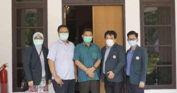 Ketua DPRD Kutim Setuju Tambah Insentif Dokter di Pedalaman