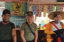 Kampung Rukun Damai Ada Bumdes, Berharap Edukasi dari Pemkab Mahulu